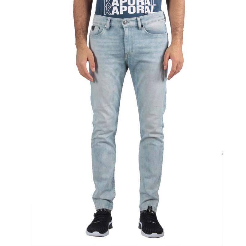 Jeans bleu clair homme Kaporal Darko pas cher   Espace des Marques