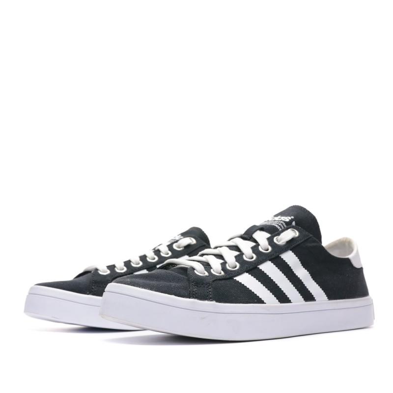 Achat Baskets noir homme Adidas pas cher   Espace des