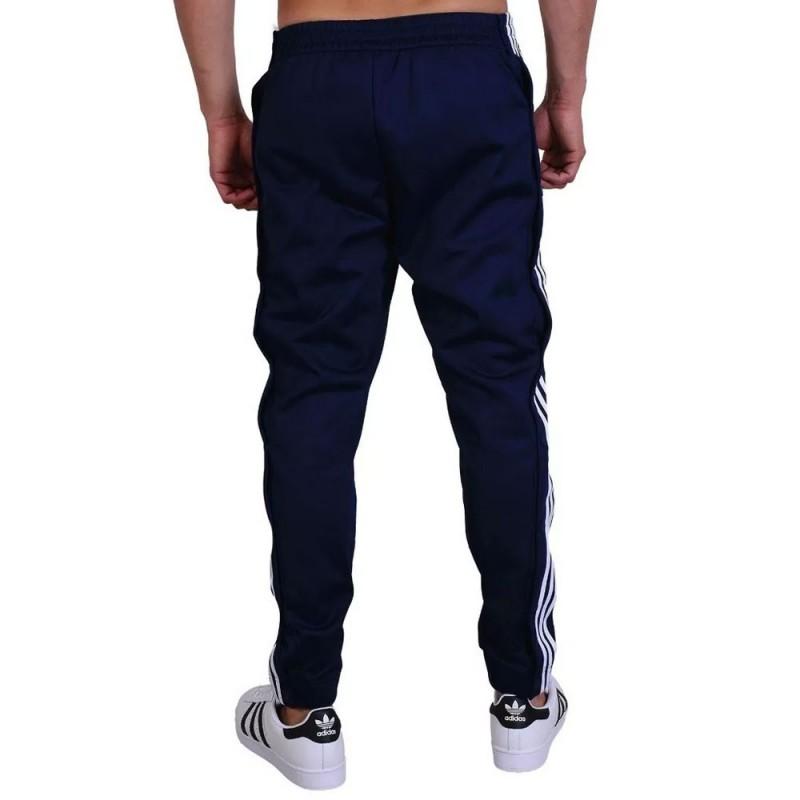 pantalon survetement homme adidas