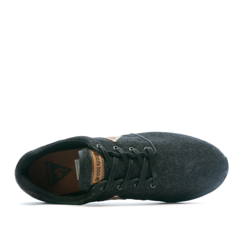 Dynacomf Craft Chaussure Homme LE COQ SPORTIF NOIR pas cher