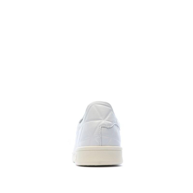 Stan Smith Polygone Baskets blanches femme Adidas