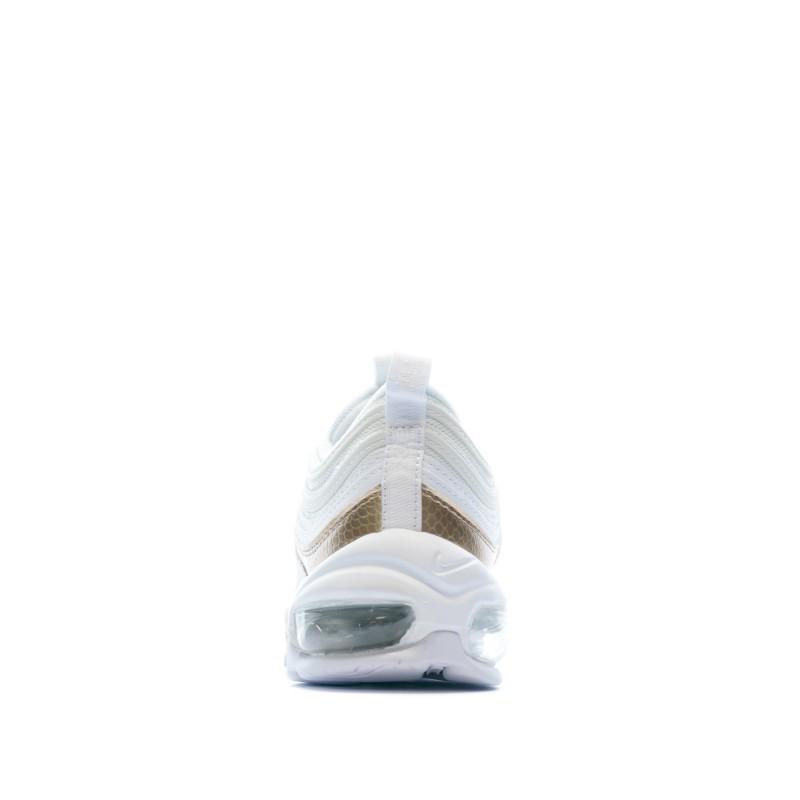 Achat Nike Air Max 97 Baskets blanches pas cher | Espace des Marques