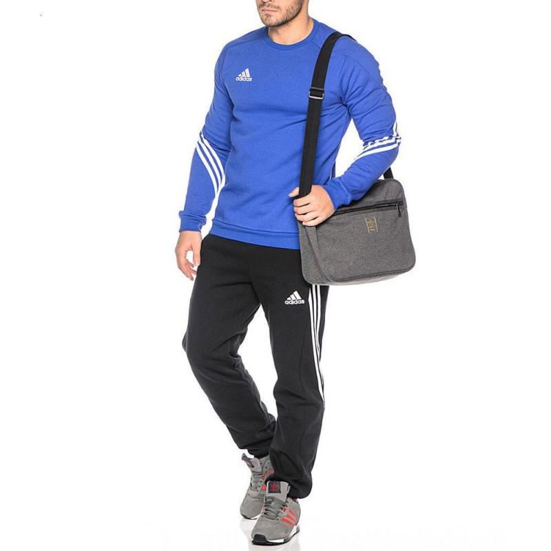 Survêtement bleu homme Adidas pas cher | Espace des Marques