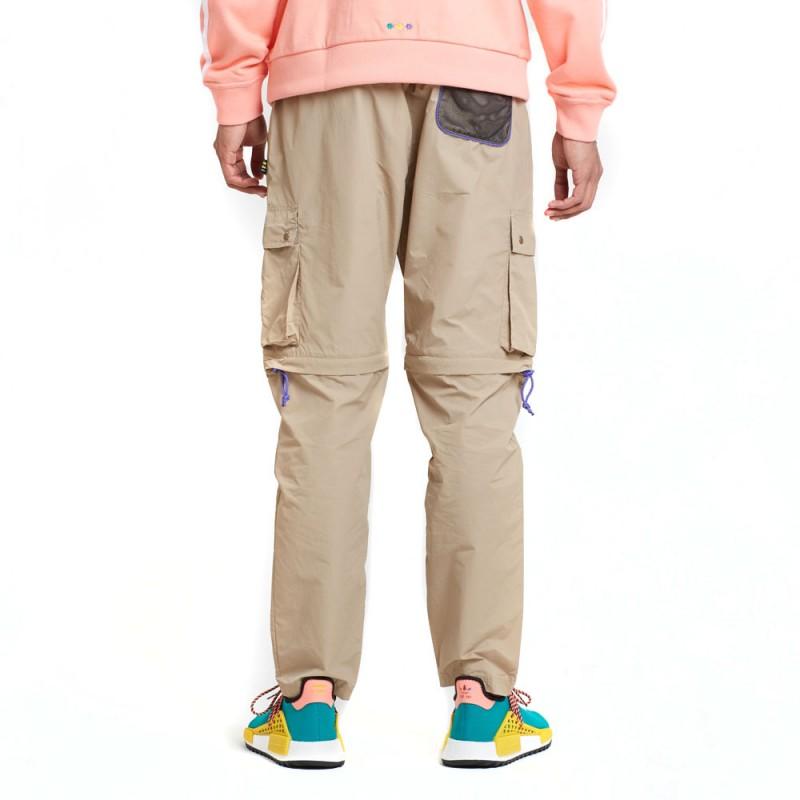 pantalon cargo homme adidas