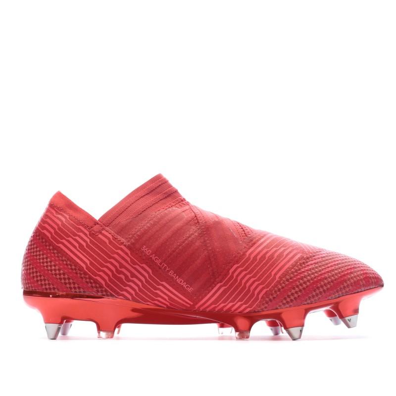 Achat Chaussures de foot Adidas Nemeziz 17+ pas cher | Espace des Marques