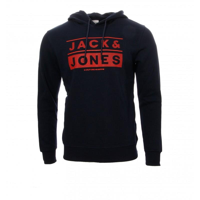 sweat shirt homme jack and jones