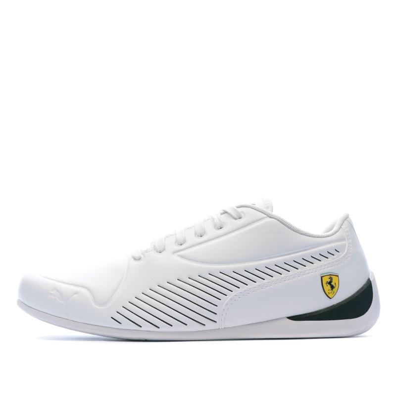 Achat Drift Cat 7S Ferrari Baskets blanches Puma | Espace des Marques