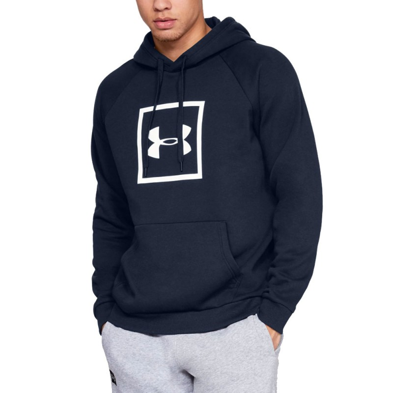 hoodie homme under armour