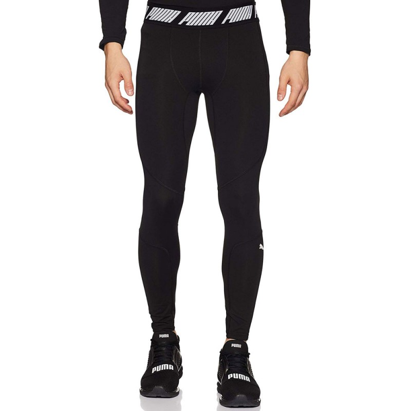 puma compression homme
