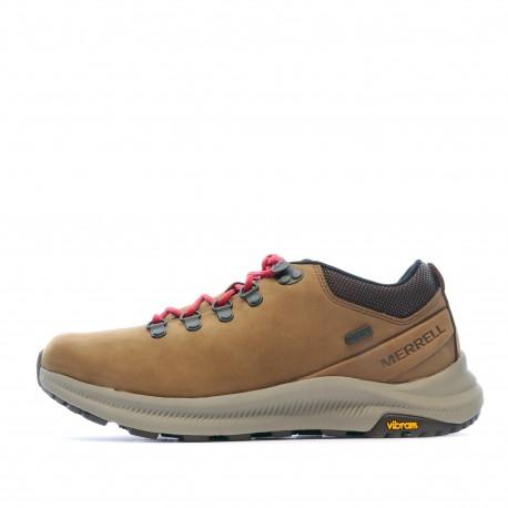 Chaussures Randonnée marron Merrell pas cher | Espace des