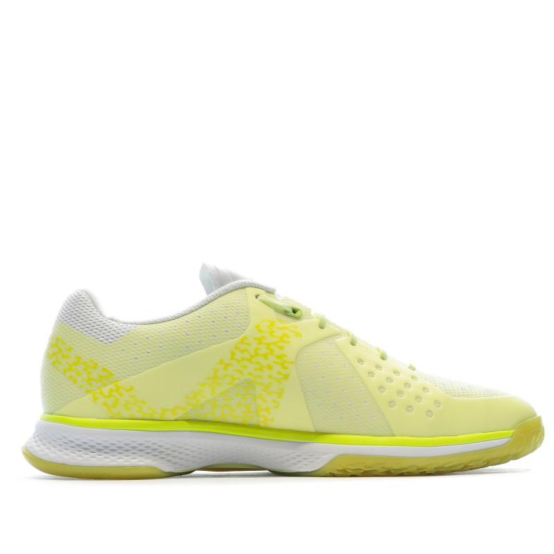 chaussure handball femme adidas
