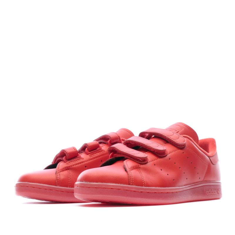 stan smith adidas rouge