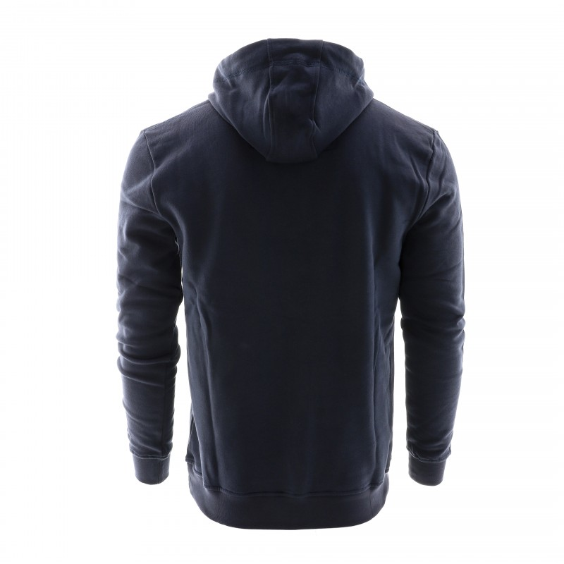 Achat Sweat marine Rugby Warriors France pas cher   Espace des Marques