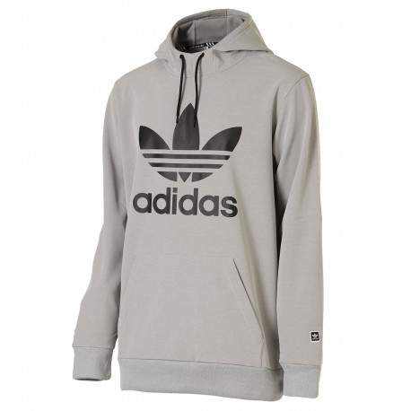 sweat a capuche homme adidas