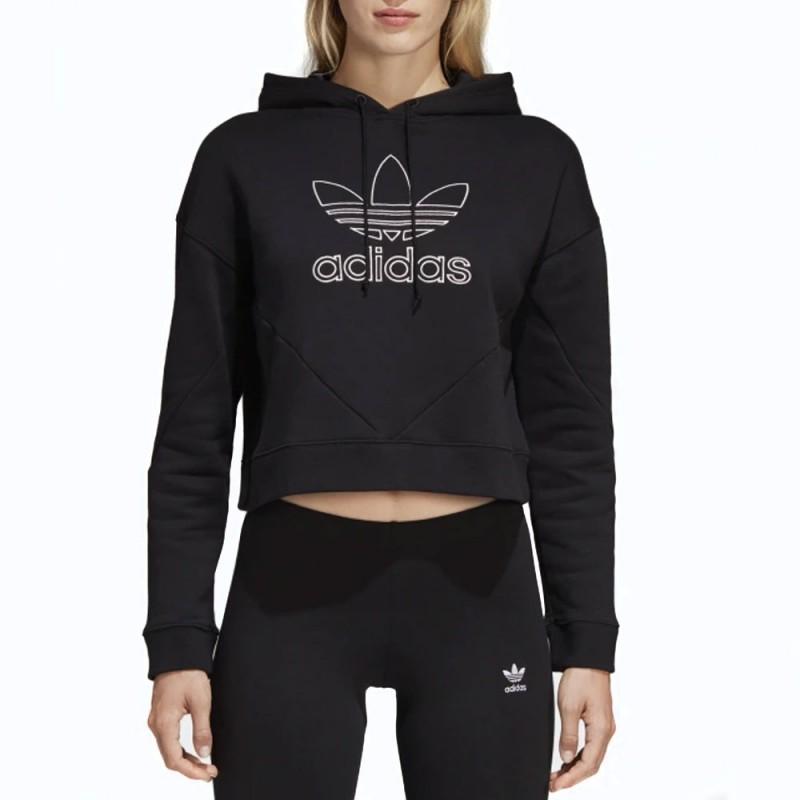sweat court adidas femmes