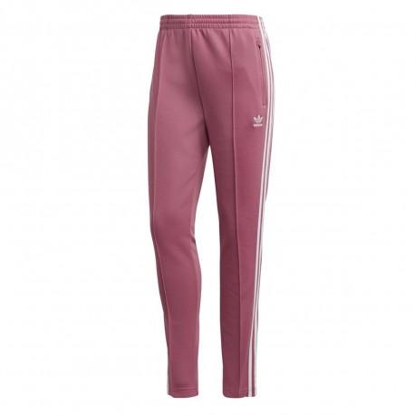 pantalon adidas 3 bandes femme