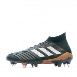 Achat Predator 18+ Chaussures Football noir pas cher