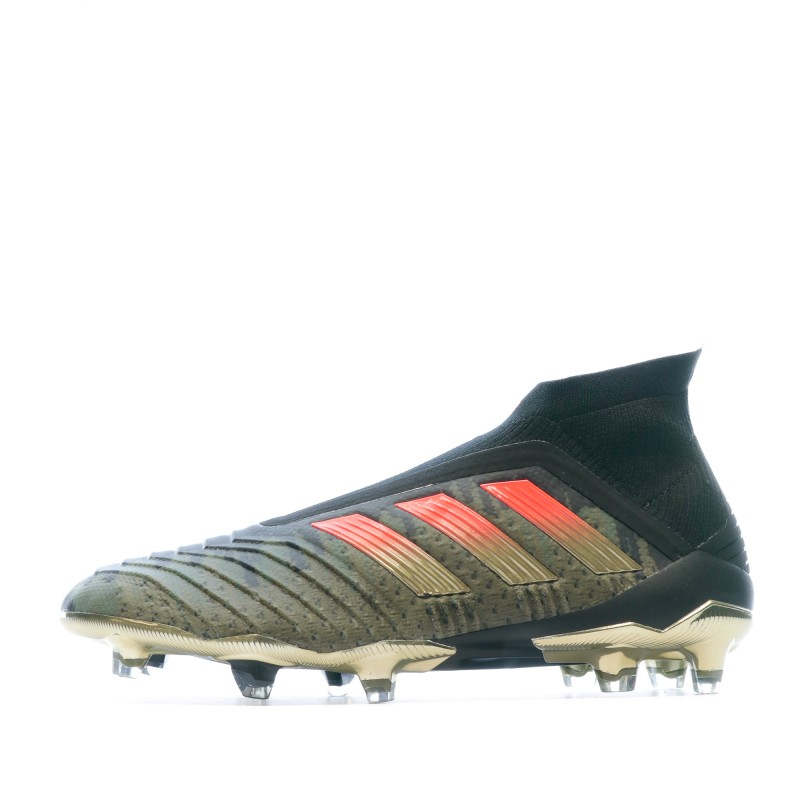 chaussures de foot adidas hommes
