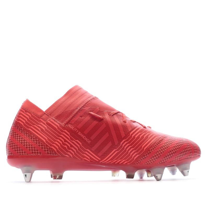 Achat Nemeziz 17.1 SG Chaussures de foot Adidas | Espace des Marques