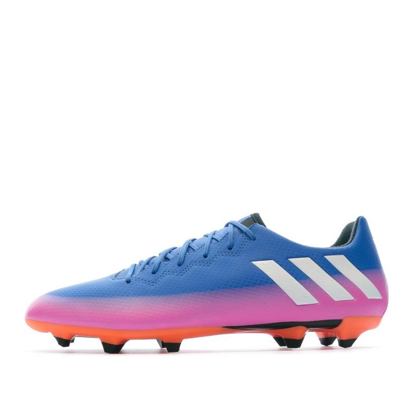 Chaussures de foot Adidas Messi 16.3 FG pas cher | Espace des Marques
