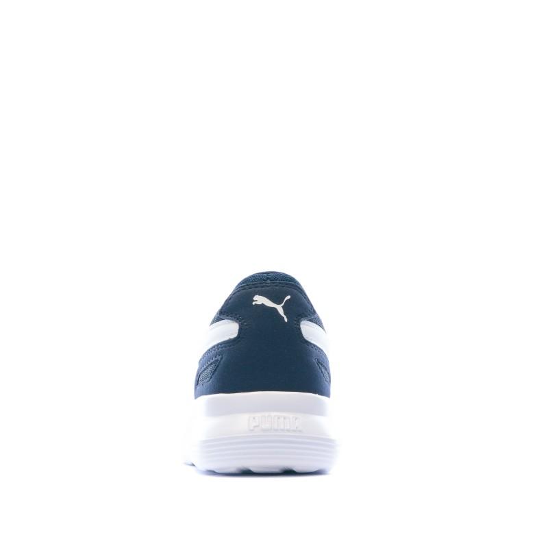Chaussures de sport bleu marine homme Puma pas cher   Espace des Marques