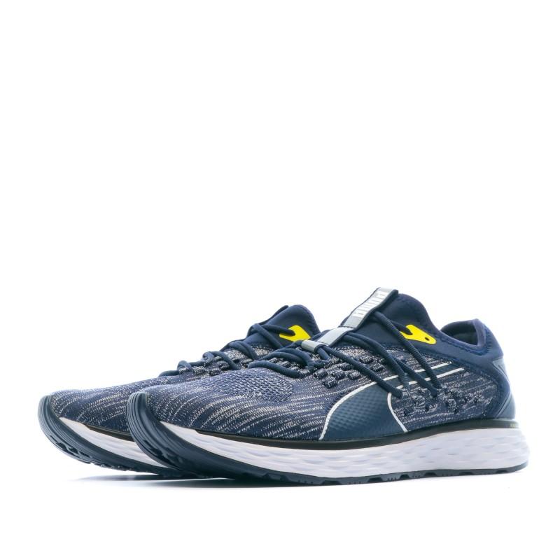 PUMA Speed Fusefit, Chaussures de Running Homme: