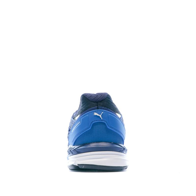 Chaussures de running bleu homme Puma Speed 600 Ignite 3 pas cher