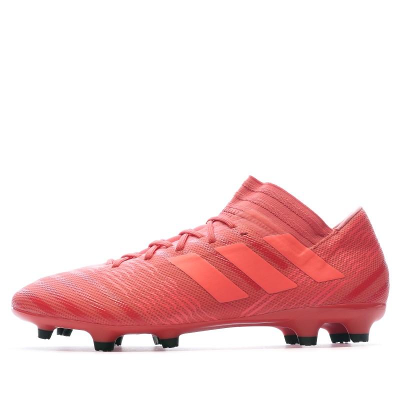 Adidas Nemeziz Chaussures de foot corail pas cher | Espace des Marques