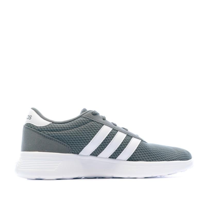 Achat Chaussures de running gris Adidas pas cher | Espace des Marques