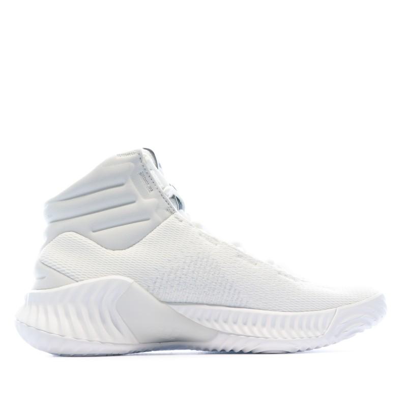 basket adidas homme en promo