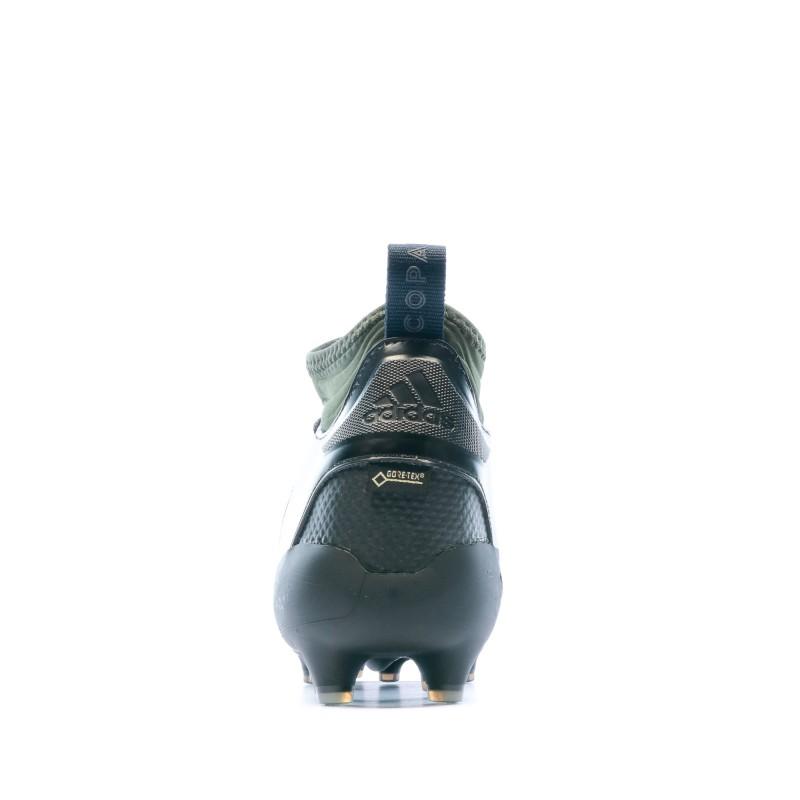 Copa FG GTX Chaussures de foot noirkaki homme Adidas