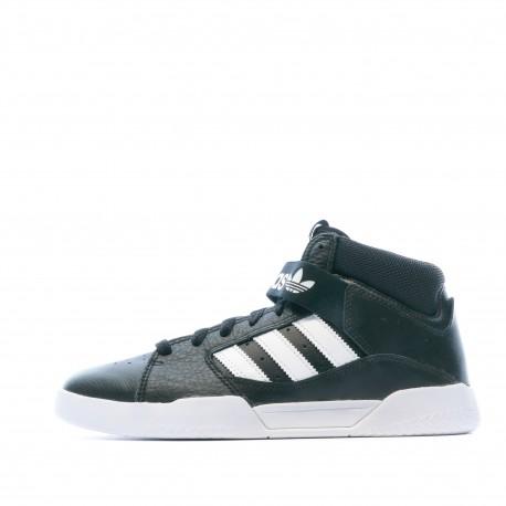 VRX MID Baskets Noir Homme Adidas