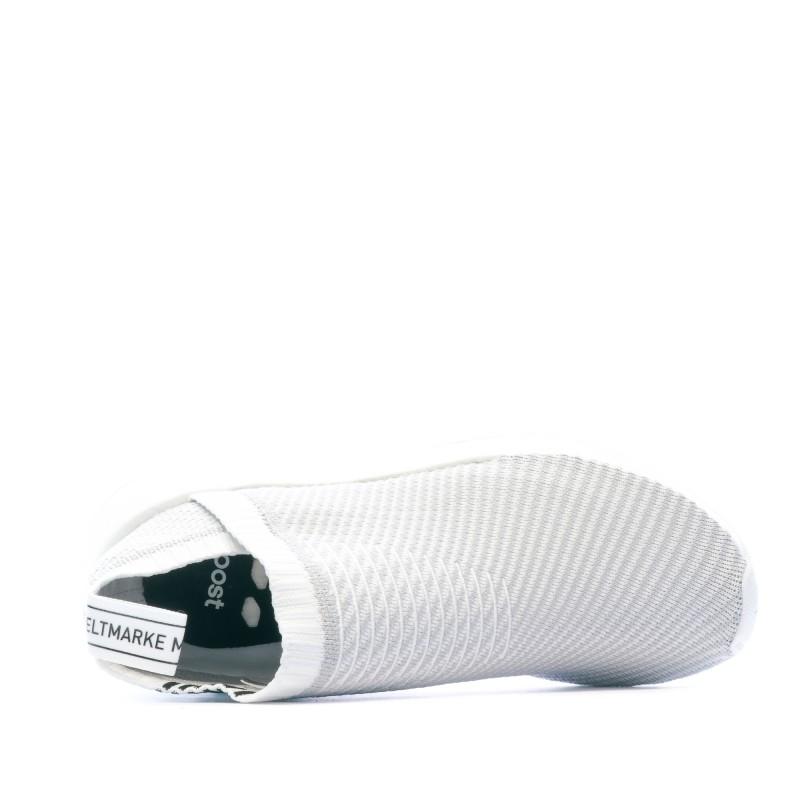 NMD_CS2 Baskets Blanc Homme Adidas pas cher | Espace des Marques