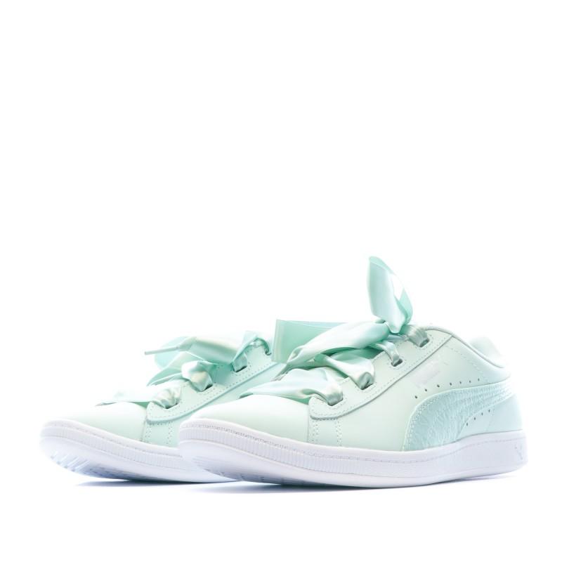 basket femme puma ribbon
