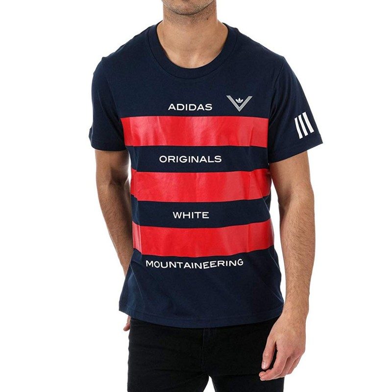 t-shirt adidas original homme pas cher