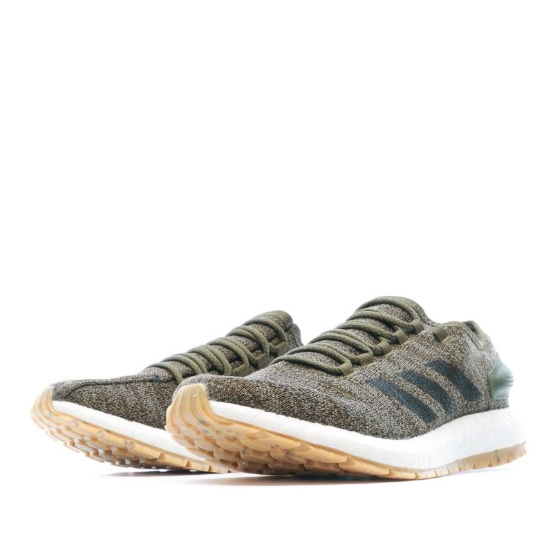 adidas femme kaki chaussures