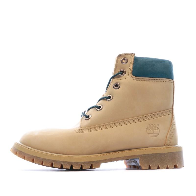 chaussure junior timberland
