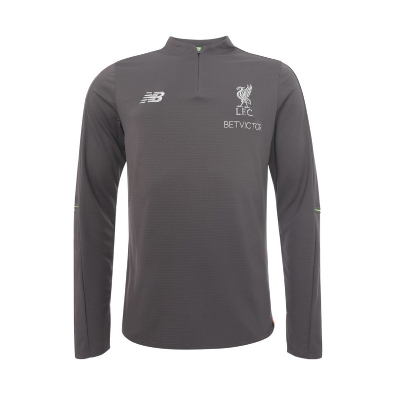 tshirt new balance liverpool homme