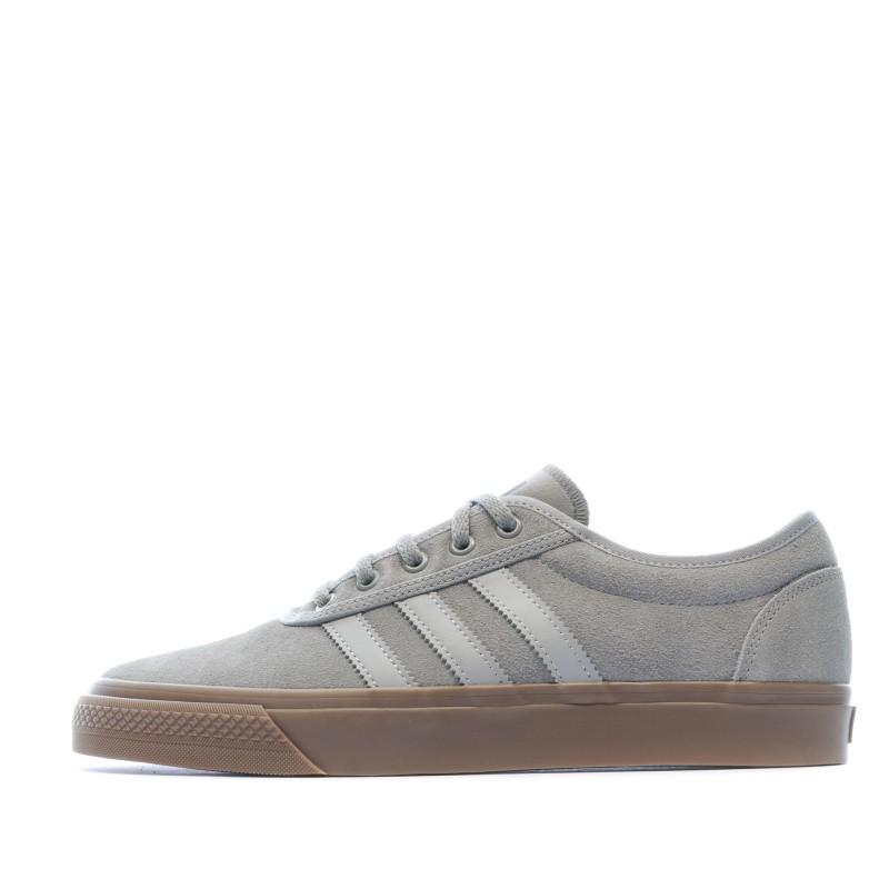 Adi Ease chaussures grises hommefemme Adidas | Espace des Marques