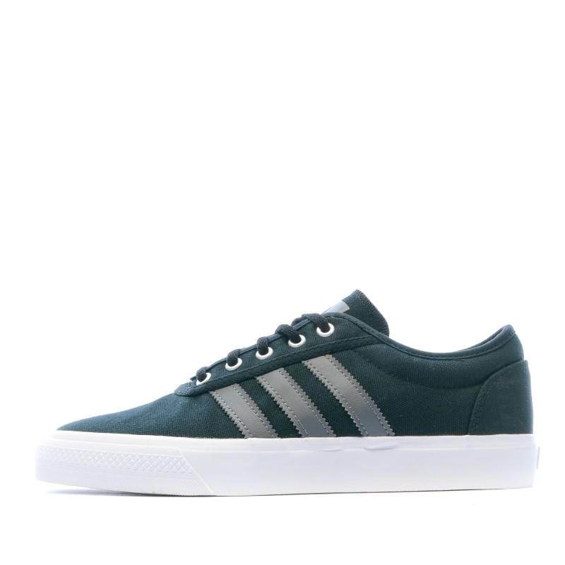 Adi ease chaussures noires hommefemme Adidas | Espace des Marques