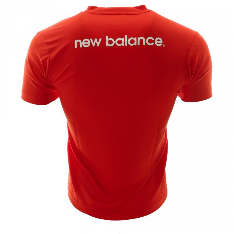 new balance hommes tshirt