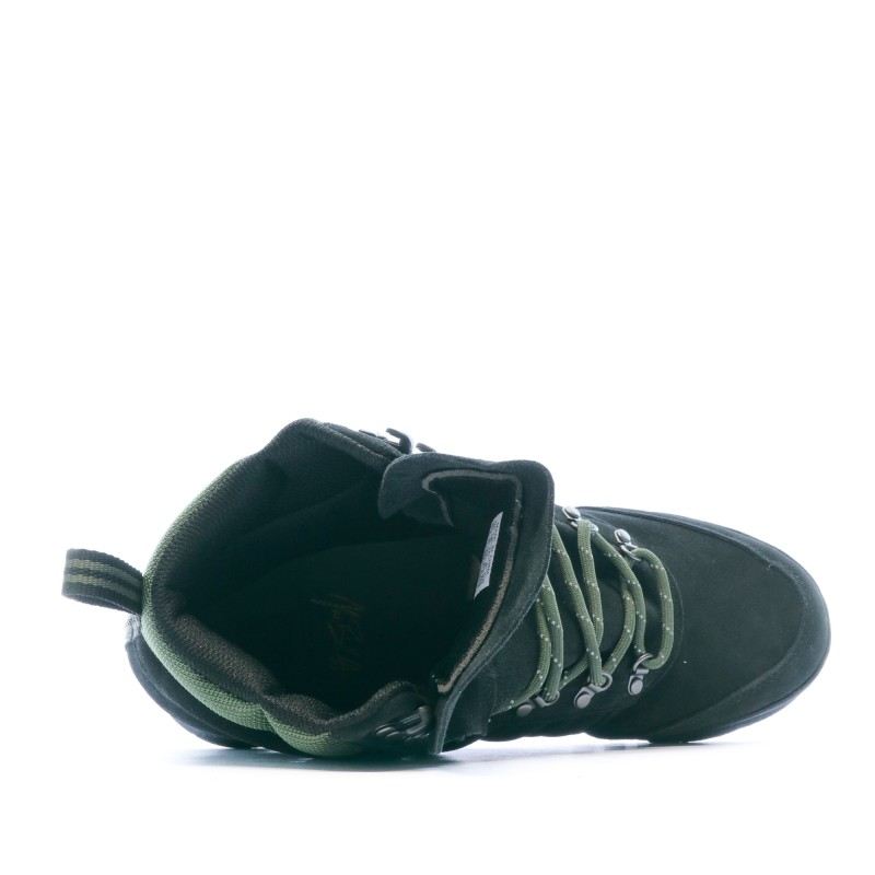 Chaussures Noir Homme Adidas JAKE BOOT 2.0