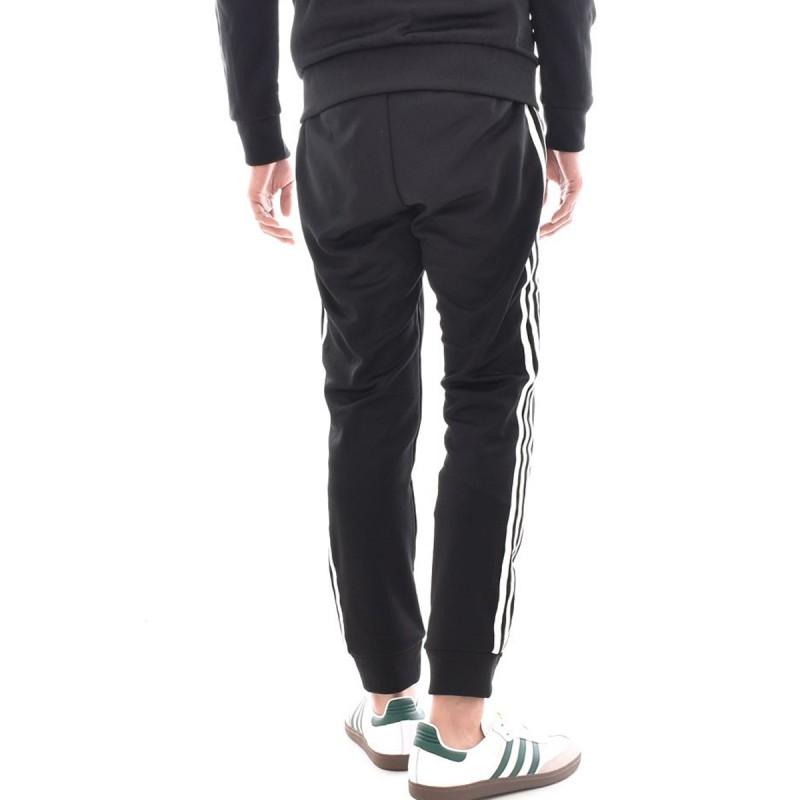 adidas jogging noir homme