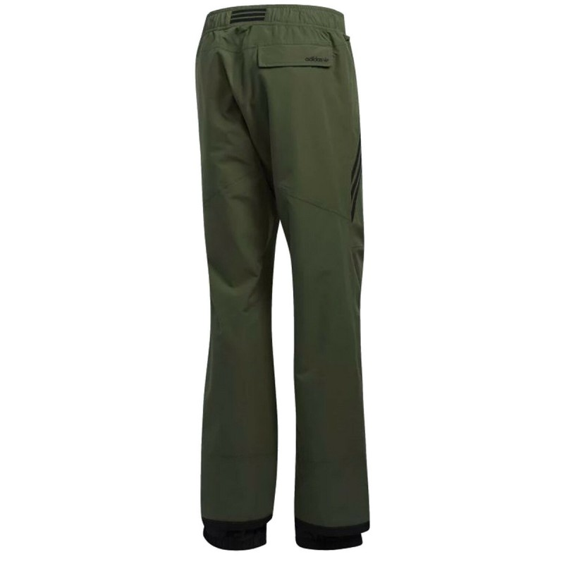 pantalon adidas kaki homme