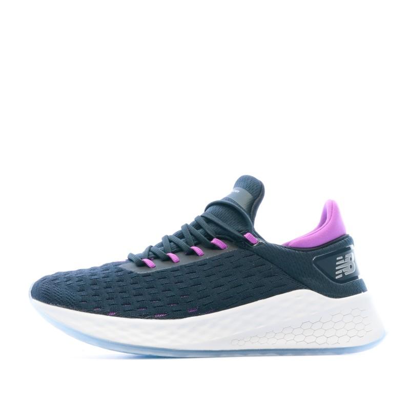 baskets femme bleu marine new balance femme
