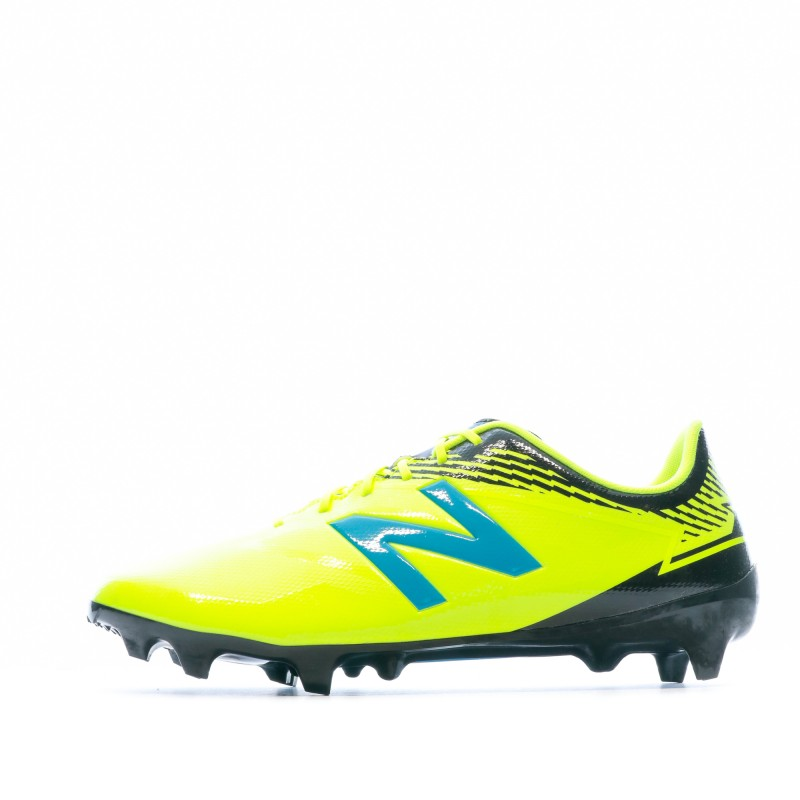 chaussure jaune new balance