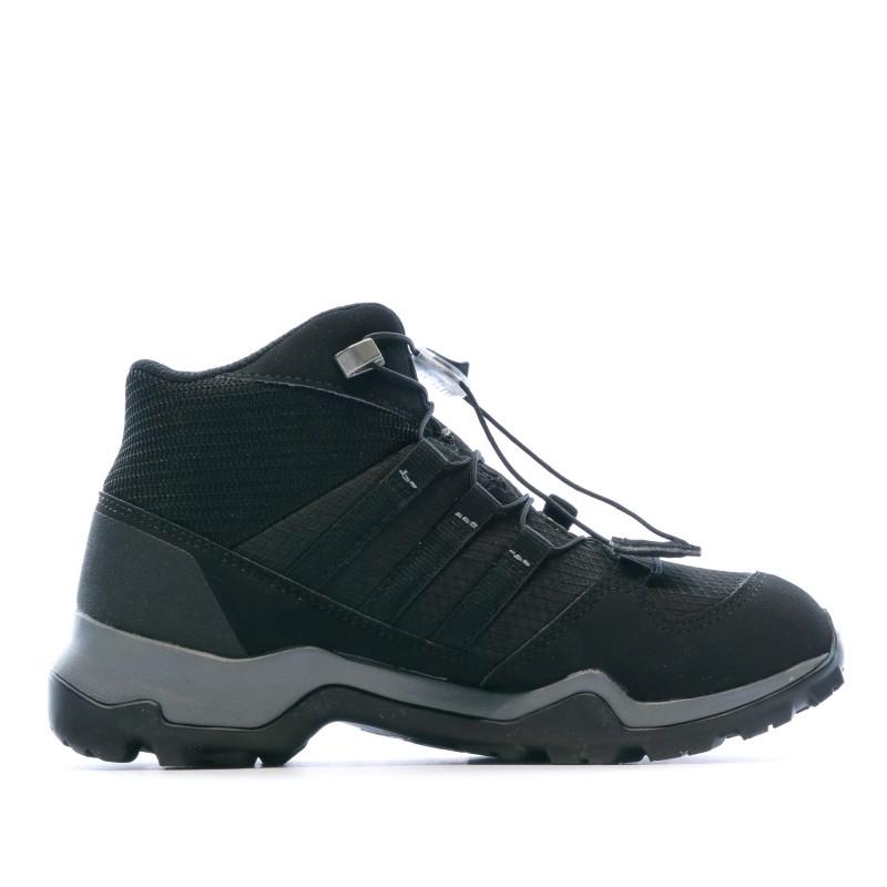 Terrex Randonnée Noir Junior Adidas pas cher | Espace des Marques