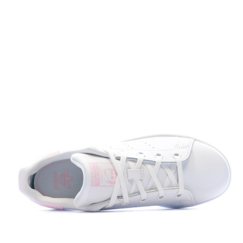 Marques cherEspace pas Adidas des Smith blanches Stan