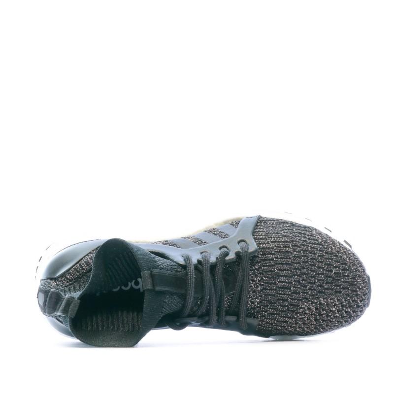UltraBOOST Basket de Running Noir Adidas pas cher   Espace des Marques