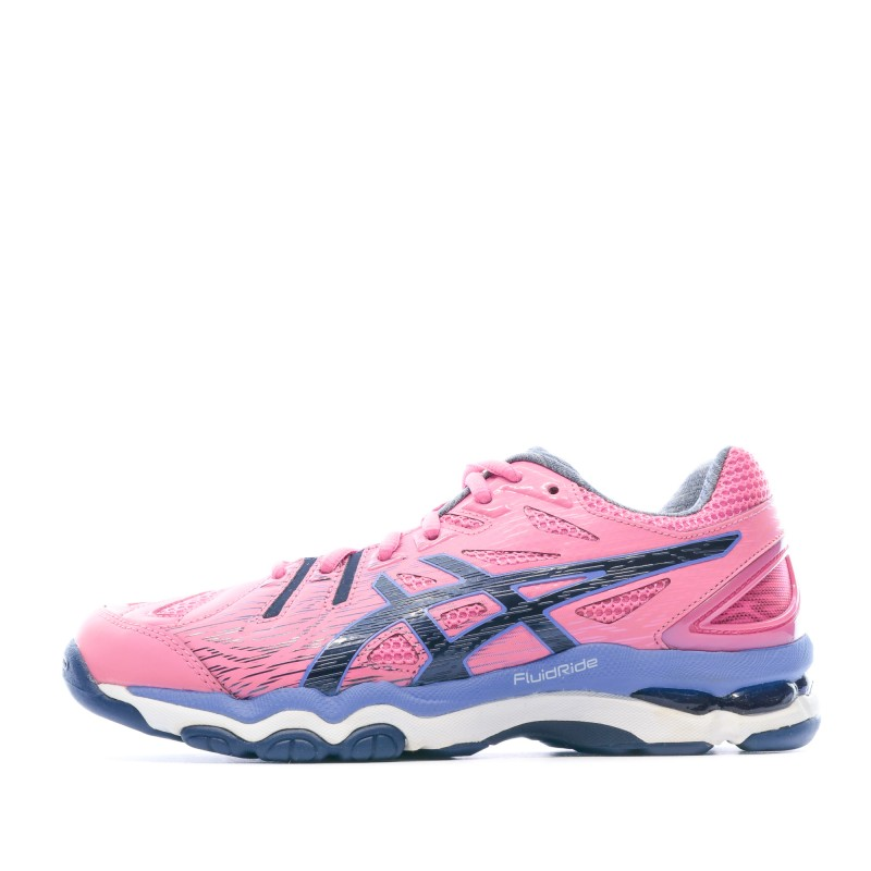 chaussures asics femme pas chere